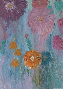 Aubrey's Flower